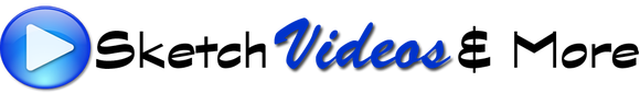 Sketch Videos and Video More logo